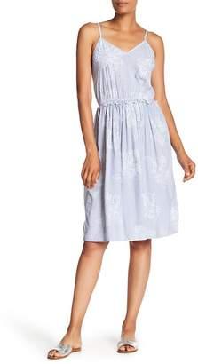 Joe Fresh Woven Stripe Dress