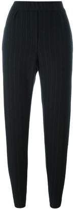 Odeeh tapered trousers
