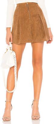 Tularosa Kendall Corduroy Skirt
