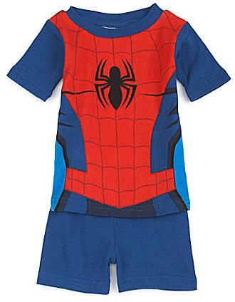 Spiderman AME 2T-4T Pajama Set