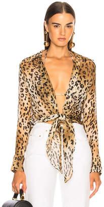 Charlotte Olympia ADRIANA DEGREAS x Shirt