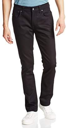 Nudie Jeans Men's Thin Finn Jean in,33x34