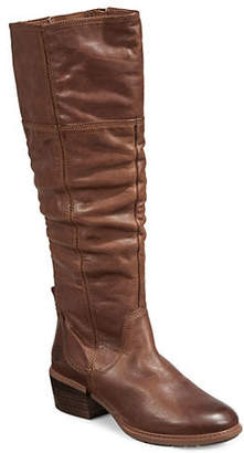 Timberland Sutherlin Bay Tall Slouch Boots