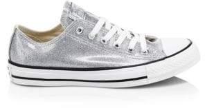 Converse All Start Street Warmer Chuck Taylor Sneakers