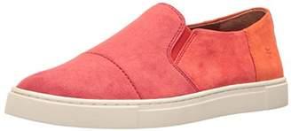 Frye Women's Gemma Cap Slip Fashion Sneaker