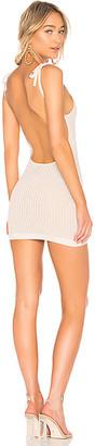 NBD Slinky Knit Dress