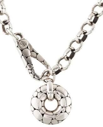 John Hardy Kali Link Necklace