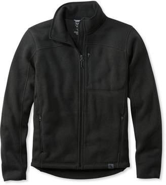 L.L. Bean L.L.Bean Sweater Fleece Full-Zip Jacket