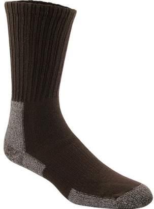 Thorlo Men's Trail Hiking Moderate Padded Crew Socks
