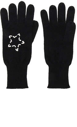 360 Cashmere 360CASHMERE Star Gloves