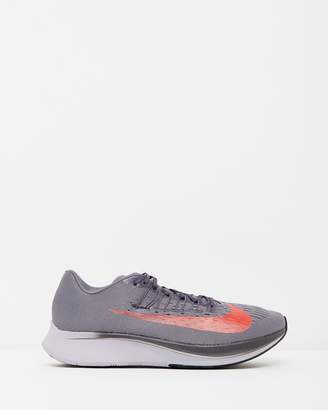 Nike Zoom Fly Running Shoes - Men's