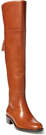 Ralph Lauren Lauren Cadyn Over-The-Knee Boot