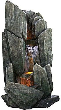 JCPenney Coalmont Outdoor Water Fountain