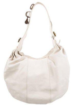 Derek Lam Nubuck Hobo Bag $200 thestylecure.com