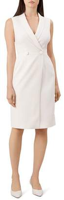 Hobbs London Lana Tux Dress