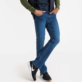 56e06dcce049 La Redoute COLLECTIONS Bootcut Jeans, Length 32