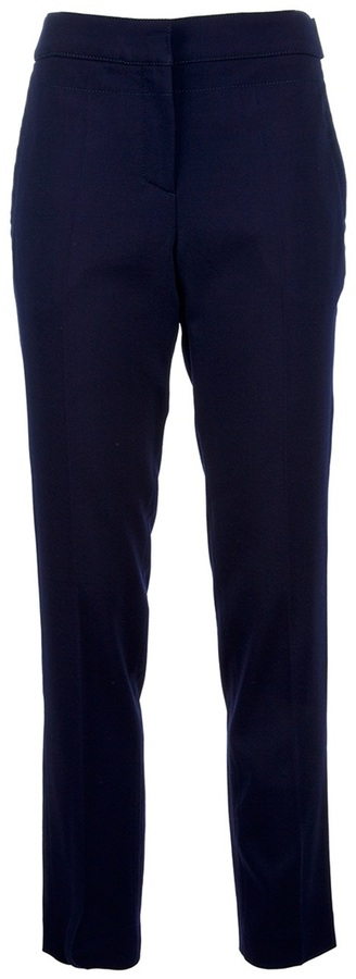 Proenza Schouler high waisted trouser