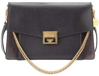 Givenchy Medium GV3 leather shoulder bag