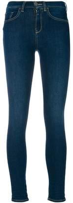 Pinko skinny jeans