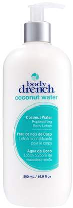Body Drench Coconut Water Replenishing Lotion