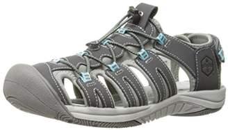 Khombu Women's Roost River Sandal $15.49 thestylecure.com