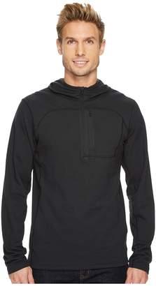 Mountain Hardwear Craggertm Pullover Hoody Men's Long Sleeve Pullover