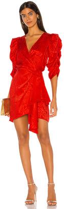 Ronny Kobo Amara Dress