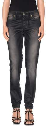 Just Cavalli Denim trousers