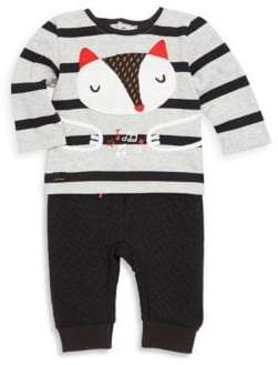 Catimini Baby Boy's T-Shirt& Trousers Set