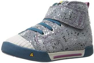 Keen Kids' Encanto Scout High Top Fashion Boot