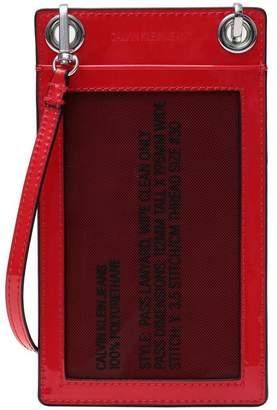 Calvin Klein Jeans Document holder