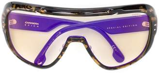 Carrera Epica oversized sunglasses