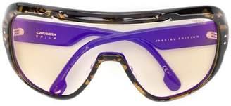 Carrera Epica oversized sunglasses