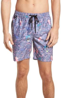 Globe Deep End Pool Shorts