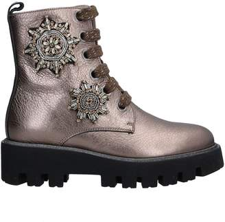 Pertini Ankle boots - Item 11702629JU