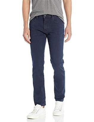 Armani Exchange A|X Men's Slim Dark Stretch Jeans