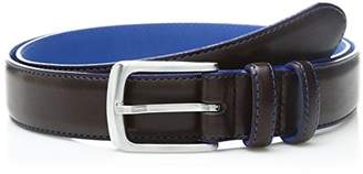 Tailorbyrd Men's Leather Belt
