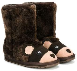 Emu bear boots