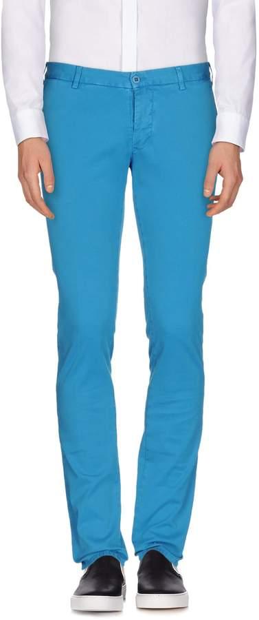 Berwich Casual pants - Item 36790164