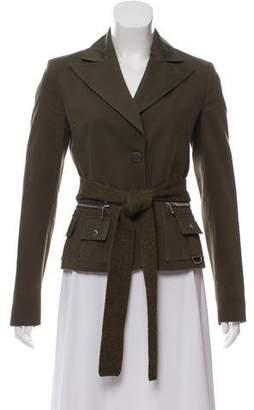 Michael Kors Casual Short Jacket