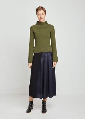 Nehera Sally Wool Jersey Skirt