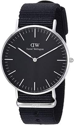 Daniel Wellington Unisex Watch - DW00100151