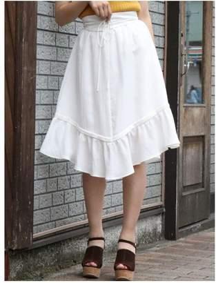 dazzlin (ダズリン) - dazzlin コルセット付フレアスカート