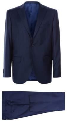 Harrods Two-Piece Wool Suit