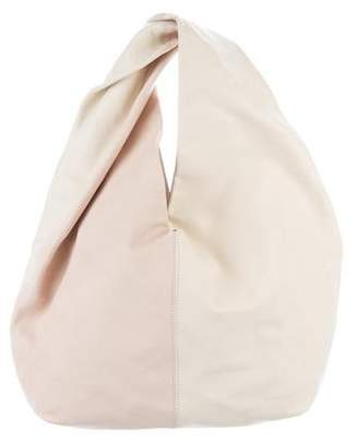 J.W.Anderson Bicolor Twist Hobo w/ Tags