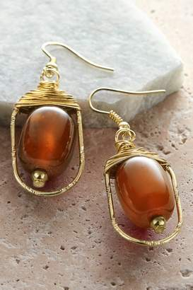 Soft Surroundings Lantern Earrings