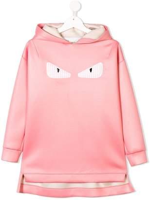Fendi Bug Eyes hoodie