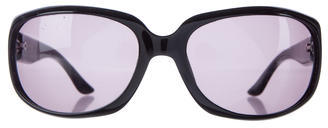 Christian Dior Christian Dior Glossy 2 Tinted Sunglasses
