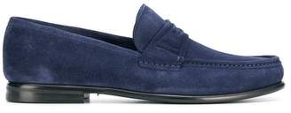 Salvatore Ferragamo Connor loafers
