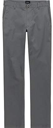 RVCA Men's Stretch Chino Pant